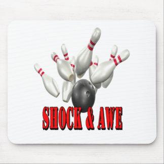 Shock & Awe Mouse Pad