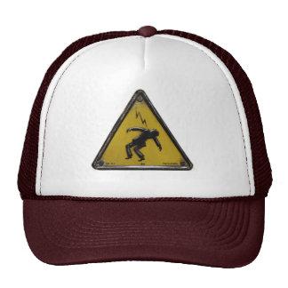 shock cap