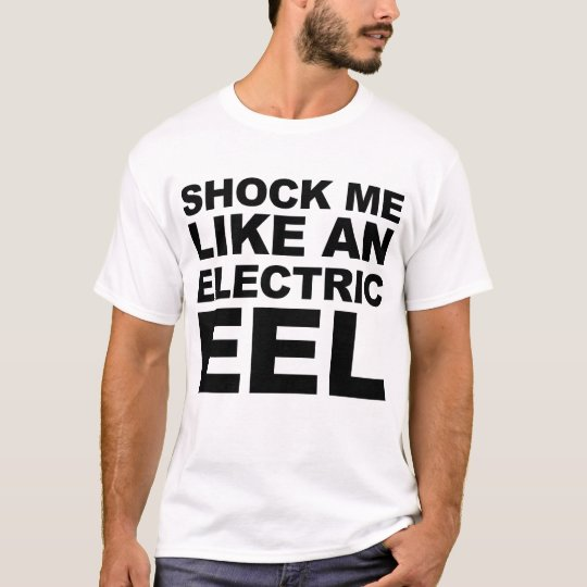 Shock Me (Light) T-Shirt