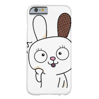 shocked bunny barely there iPhone 6 case