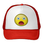 Shocked Cap