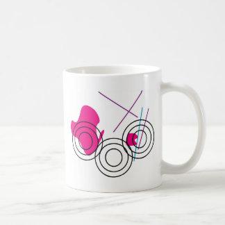 shocking_pink circle mug