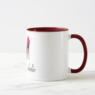 Shoe-a-holic Mug