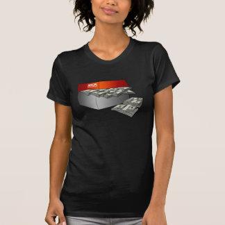 Shoe Box Cash T Shirt