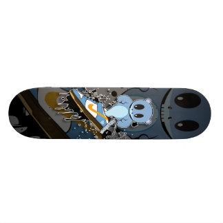 shoe GHOST 21.6 Cm Skateboard Deck