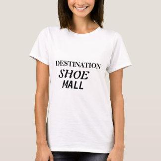 SHOE MALL T-shirt