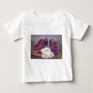 Shoe polish baby T-Shirt