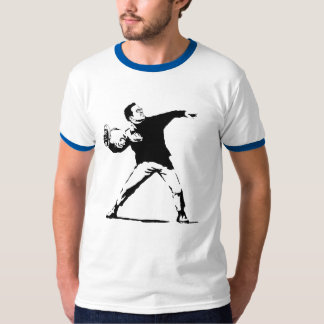 Shoe Thrower T-shirts