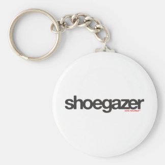 Shoegazer Keychain