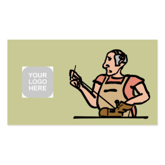 Shoemaker Business Cards