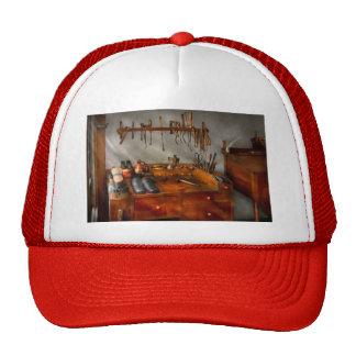 Shoemaker - The cobblers shop Cap