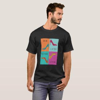 Shoes Art T-Shirt