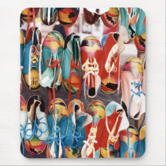 Shoes by debbieophotography mouse pad