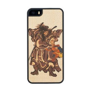 Shoki the Demon Queller iPhone 6 Plus Case