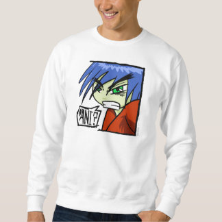 Shonen! - Ushio Anime Manga Drawing Sweatshirt
