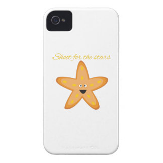 Shoot for Stars iPhone 4 Case-Mate Case