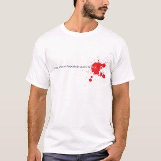 Shoot hyperbole T-Shirt