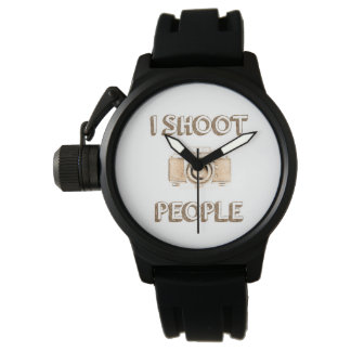 shoot people funny text photo camera photographer watch