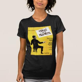Shoot The Piano Player T-Shirt