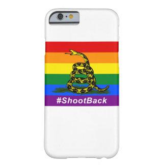 #ShootBack iPhone 6/6s Case