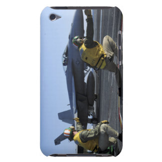 Shooters aboard the USS George HW Bush iPod Case-Mate Cases