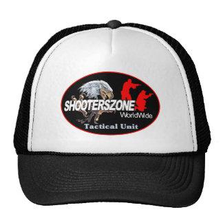 Shooterszone Worldwide Mesh Hats