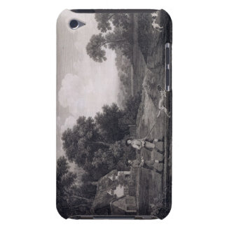Shooting, plate 2, engraved by William Woollett (1 iPod Touch Cover