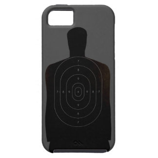 Shooting Range Target iPhone 5 Case