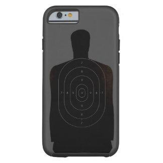 Shooting Range Target iPhone 6 case