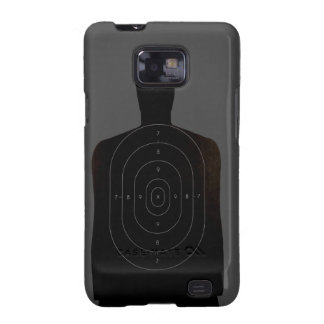 Shooting Range Target Samsung Galaxy S Case Galaxy SII Cover