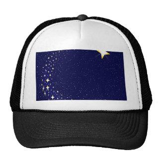 Shooting Star Cap