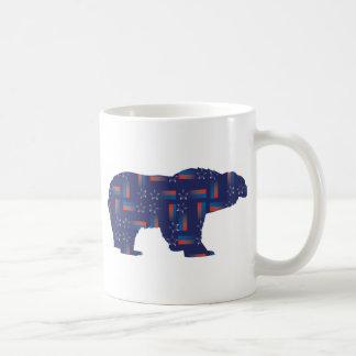 Shooting-Star-Mama-Grizzlie Coffee Mug