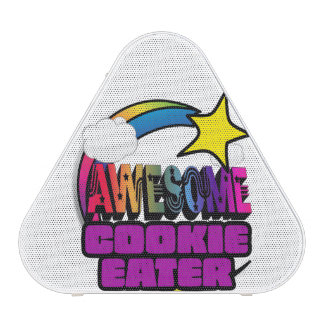 Shooting Star Rainbow Awesome Cookie Eater
