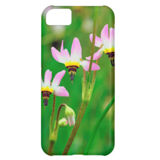 Shooting Star Wildflowers in Mission Trails Park iPhone 5C Case