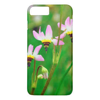Shooting Star Wildflowers in Mission Trails Park iPhone 8 Plus/7 Plus Case