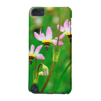 Shooting Star Wildflowers in Mission Trails Park iPod Touch 5G Cases