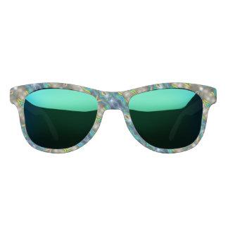 Shooting Stars Kaleidoscope Sunglasses