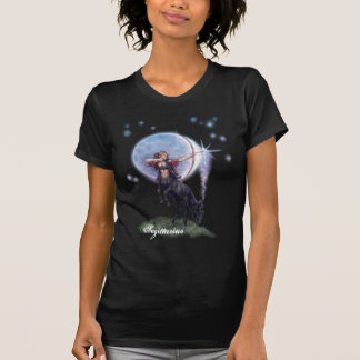 Shooting Stars - Sagittarius - Ladies Shirt