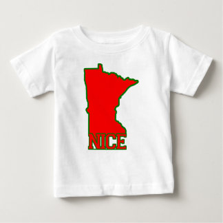 Shoots and SCORES! Baby T-Shirt