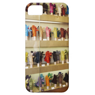 Shop of gloves case for the iPhone 5