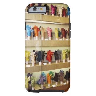 Shop of gloves tough iPhone 6 case