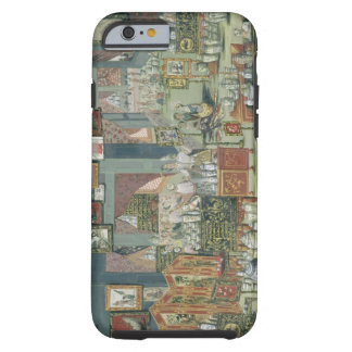 Shop Selling Chinese Goods, mid-18th century (cera Tough iPhone 6 Case