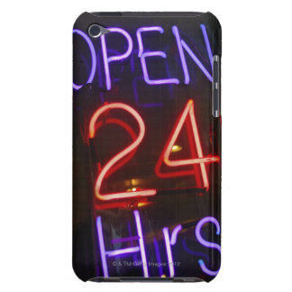 Shop Sign Barely There iPod Case