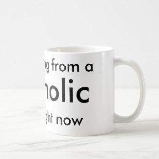 Shopaholic Coffee Mug