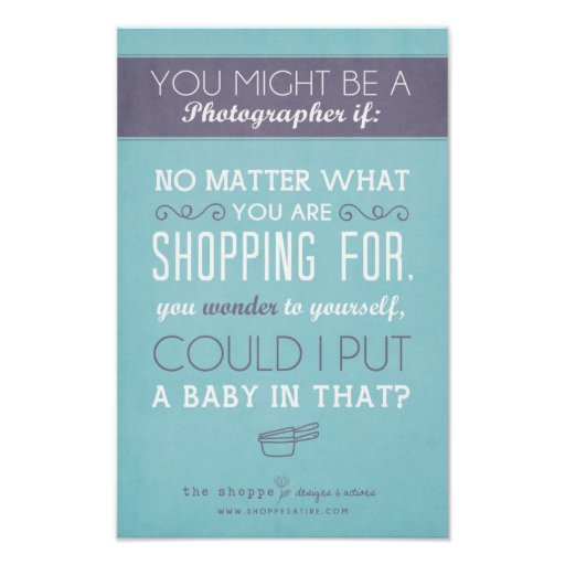 Shoppe Satire - 11x17 Custom Prints