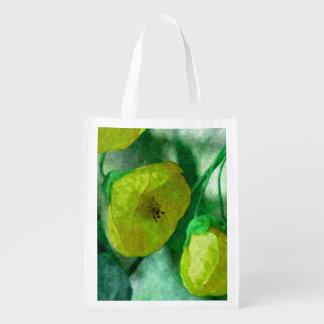 Shopping Bag 001a Reusable Grocery Bag