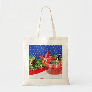 Shopping bag Christmas