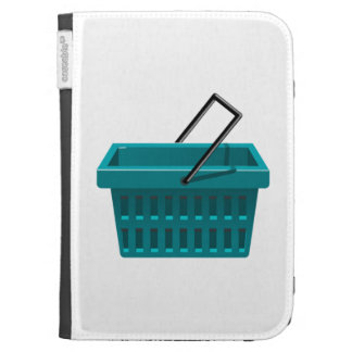 Shopping Basket Kindle 3 Covers