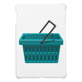 Shopping Basket iPad Mini Cover