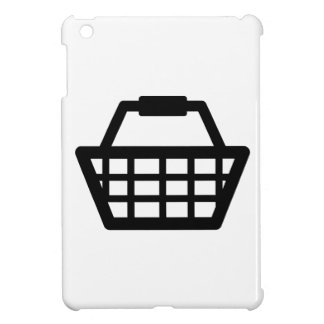 Shopping Basket Cover For The iPad Mini